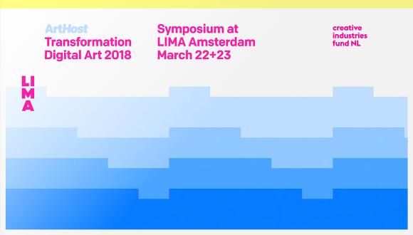 Transformation Digital Art 2018 | International Symposium on